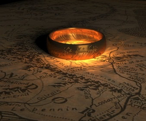 lord of the rings and the ring of power image