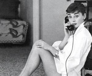 amazing, audrey hepburn, and beautiful image