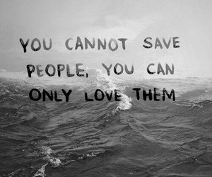 love, quotes, and save image