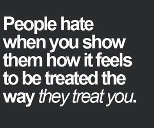 hate, way, and people image