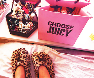 juicy, pink, and juicy couture image