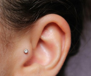 Piercing Shared By Antonella Rocco On We Heart It