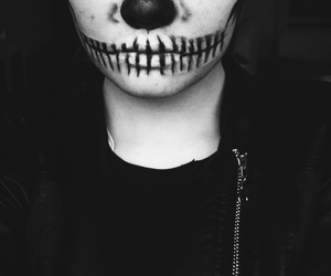 emma, girl, and Halloween image