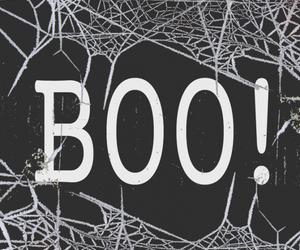 Halloween and boo! image