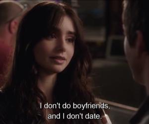 boyfriend, date, and movie image