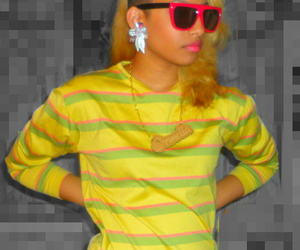 dope and swagg image