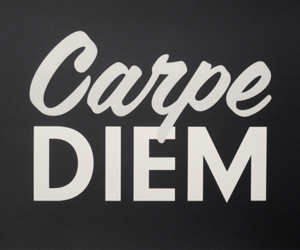 carpe diem, quotes, and text image
