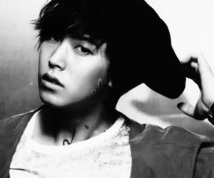 sungmin, super junior, and mr simple ver b image