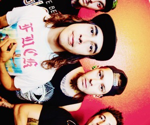 idols, inspiration, and mike fuentes image