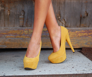fashion, heels, and gorgeous image