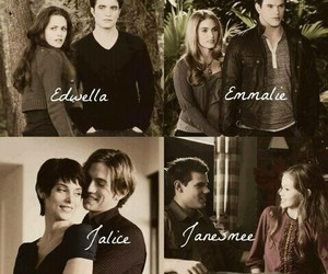 couples and twilight image