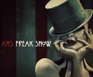 freakshow image