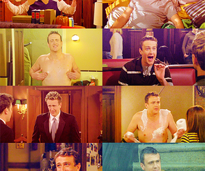 character, jason segel, and i love him image