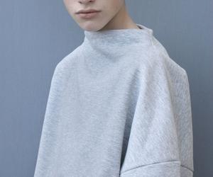 pale, boy, and grunge image