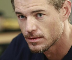 grey's anatomy, eric dane, and mark sloan image
