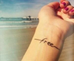 free, tatoo, and tattoo image