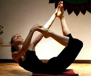 asana and yoga image