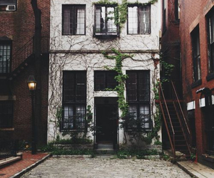 apartment and grunge image