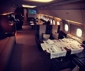 luxury, jet, and life image
