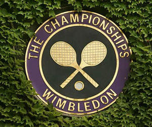 wimbledon and tennis image