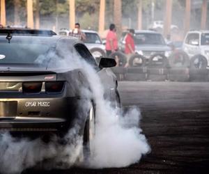 baghdad, camaro, and cars image