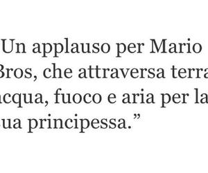 mario bros and frasi italiane image