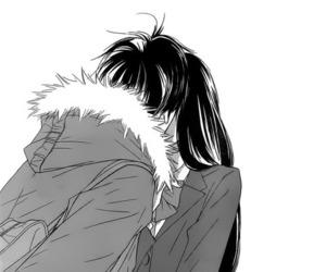manga, kimi ni todoke, and anime image