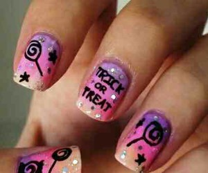 candy, nail art, and pretty image
