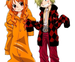 one piece and sanji image