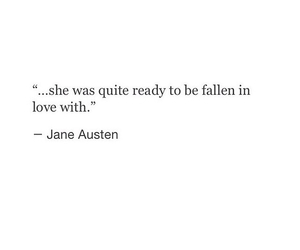 quotes, love, and jane austen image