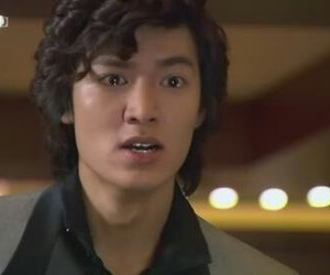 lee min ho, Boys Over Flowers, and crying image