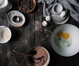 chocolate, food, and home image