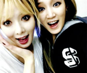 4minute, hyuna, and jia image