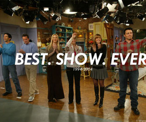 friends tv show and friends show image