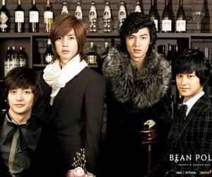 Boys Over Flowers, lee min ho, and kim bum image