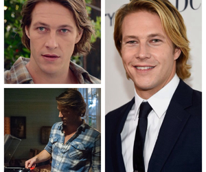 nicholas sparks, the best of me, and luke bracey image