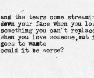fix you, coldplay, and quote image