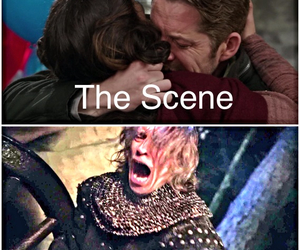 marian, once upon a time, and robin hood image