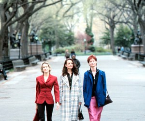 satc and sex and the city image