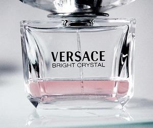 Versace, perfume, and luxury image