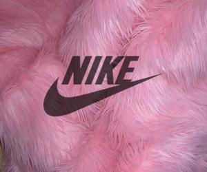 nike and pink image