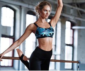 model, body, and candice swanepoel image