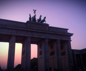 berlin and 2014 image