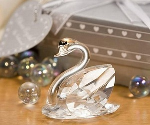 baby, crafts, and wedding decoration image