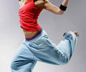 dance and hiphop dance image