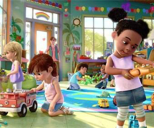 toy, toy story, and toystory image