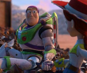 jessie and toy story image