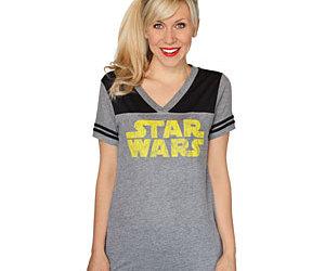 1977, star wars, and tshirt image