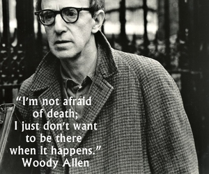 death, life, and quote image
