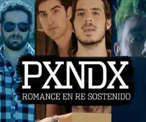 pxndx, jose madero, and arturo arredondo image